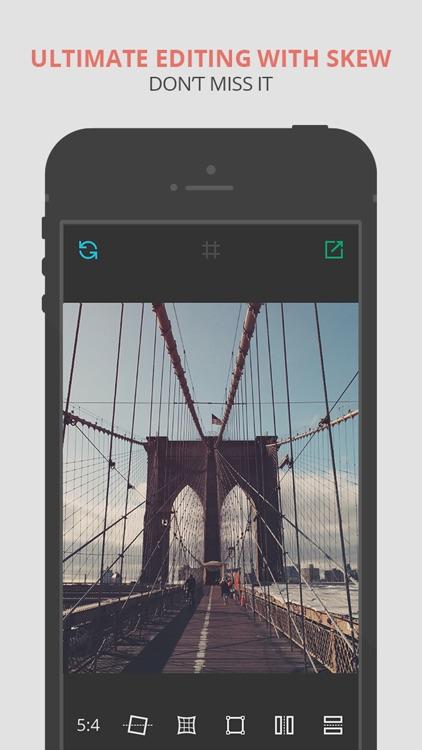 SKEW screenshot-4