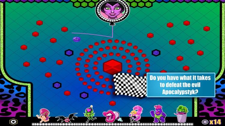 RuPaul's Drag Race: Dragopolis 2.0 screenshot-3