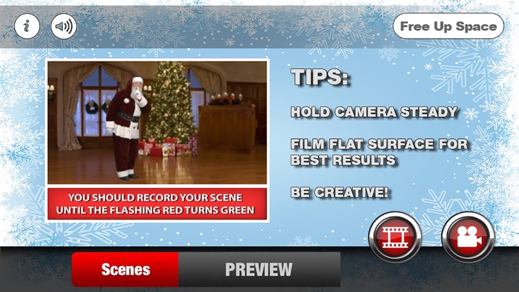 Santa Cam FX 2015 screenshot-1
