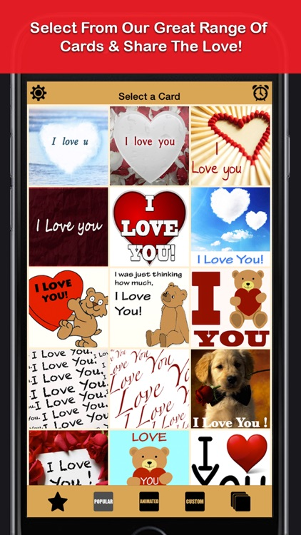 Greeting Cards App - UNLIMITED eCards, Send & Create Custom Fun Funny Personalised Card.s For Social Networking screenshot-2