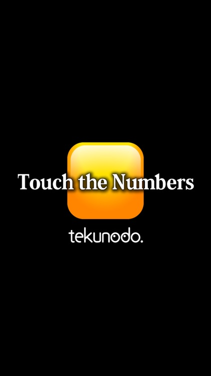Touch the Numbers screenshot-4