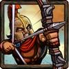 Spartan Warrior : Battle of clans