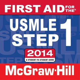 First Aid for the USMLE Step 1, 2014
