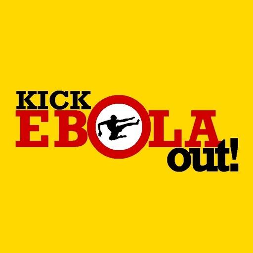 Kick Ebola Out
