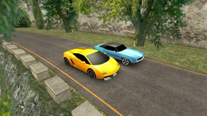 Fun Kid Drag Racing 3D screenshot four