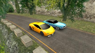 Fun Kid Drag Racing 3D screenshot four