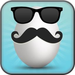 Match Mustache