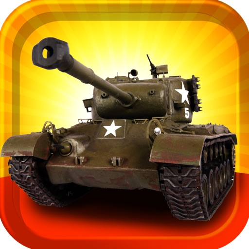 A Desert Tank Cannon Free Game
