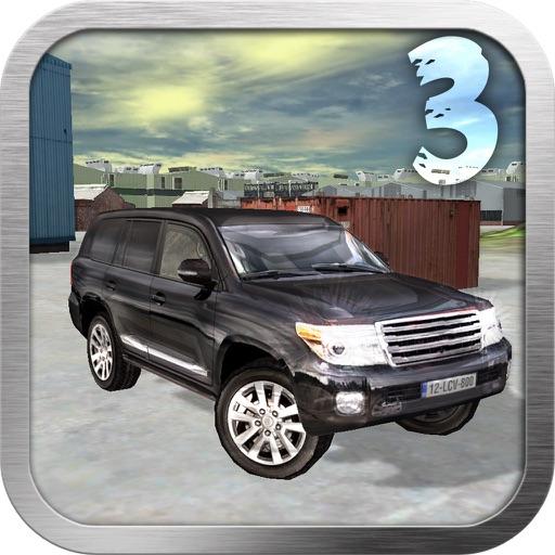 SUV Car Simulator 3 Free