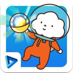 Mr. White Cloud ‧ Astros Plan