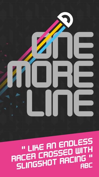 One More Line screenshot-4