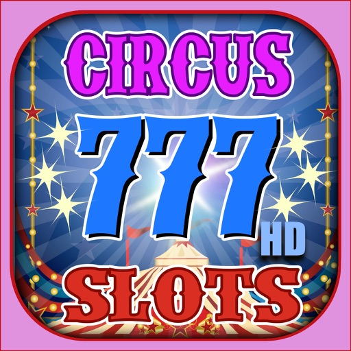Ace Circus Slots - Jackpot Casino Games HD
