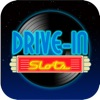 Drive-In Slots – Play the Free 1950's Fun Slot Machine Spin Casino Game & Daily Chip Bonus!