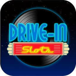 Drive-In Slots – Play the Free 1950's Fun Slot Machine Spin Casino Game & Daily Chip Bonus!