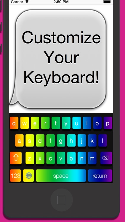 Free Keyboards screenshot-0