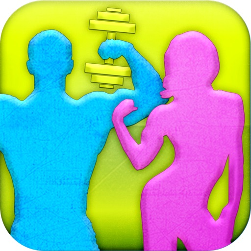 Cross Trainer X FREE - Aerobic Workout Routines & Circuit Training icon