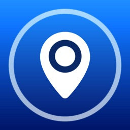 Puerto Rico Offline Map + City Guide Navigator, Attractions and Transports