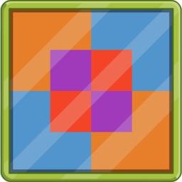 Four Color Filling