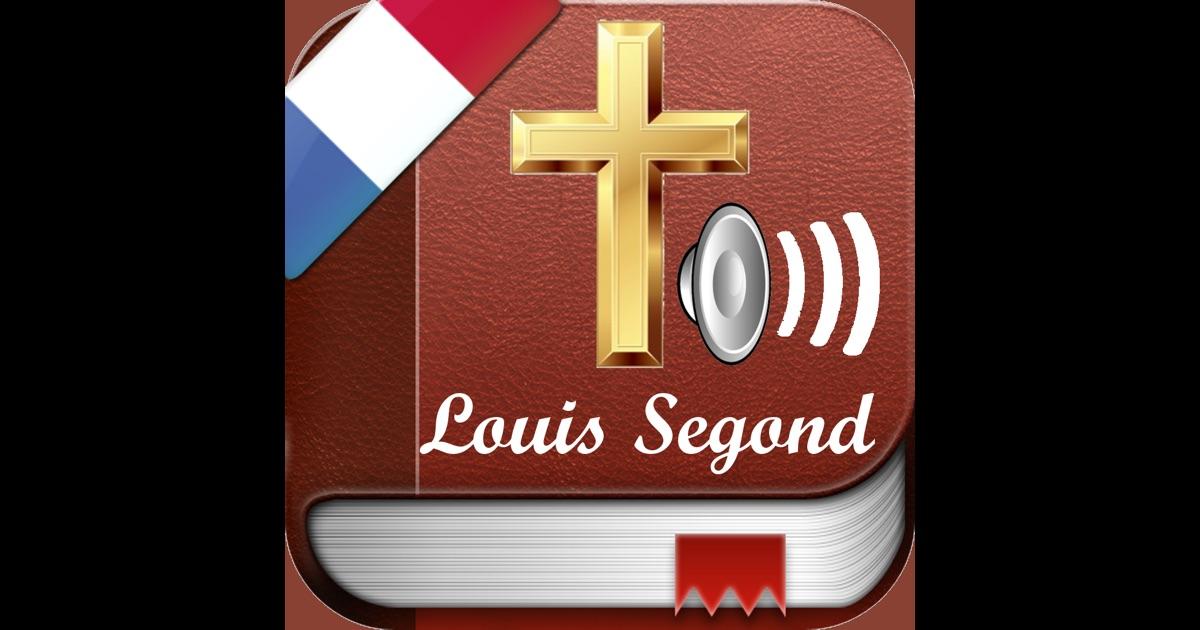 Lire la bible en ligne gratuitement enseignemoi