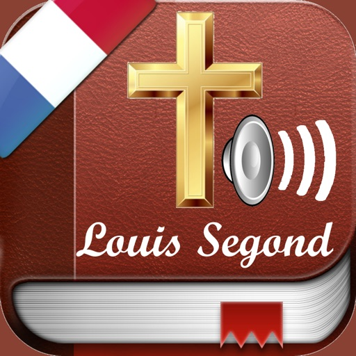 Holy Bible Audio mp3 and Text in French - Louis Segond 1910