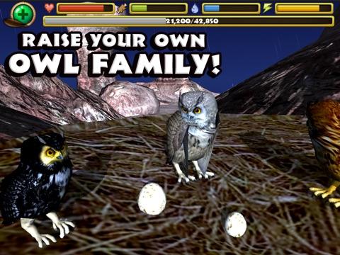 Скачать Owl Simulator
