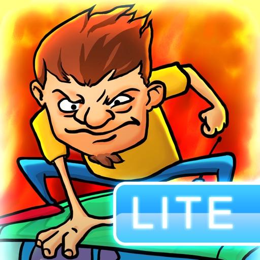 Freeway Fury Lite iOS App