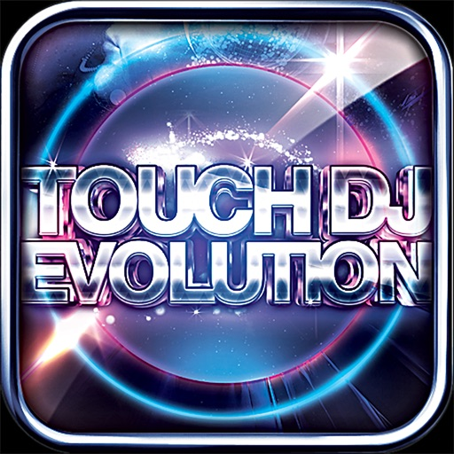 Touch DJ™ Evolution - Visual Mixing, Key Lock, AutoSync
