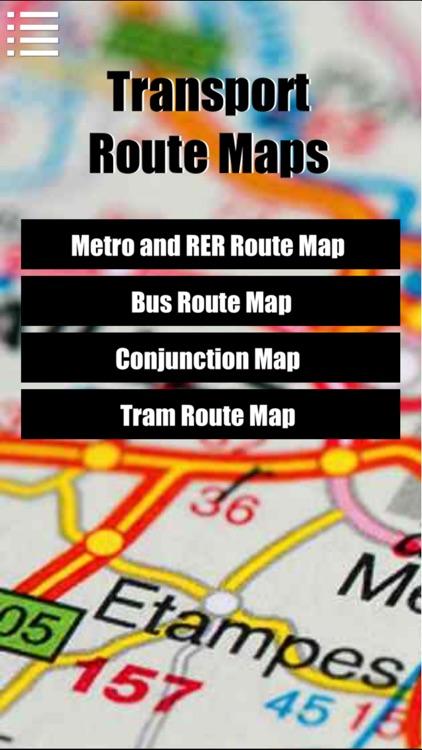 Paris travel guide and offline map - metro paris subway, CDG ORLY roissy paris airport transport, city Paris guide, SNCF TGV traffic maps lonely planet Paris trip advisor screenshot-4