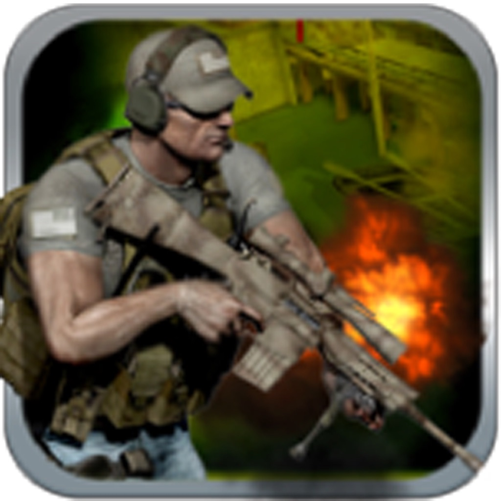 Army Urban Combat - Sniper Assassin Shoot To Kill Edition hack