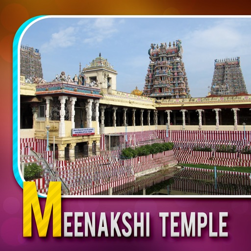 Meenakshi Amman Temple icon