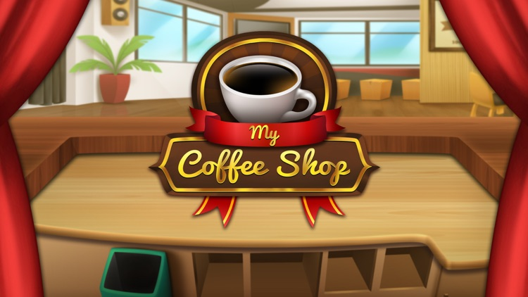 My Coffee Shop - Coffeehouse Management Game screenshot-4
