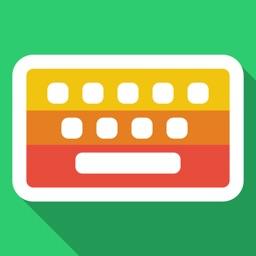 ColorKey - Custom Keyboard