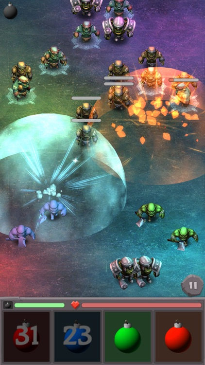 Orc Bomber screenshot-0