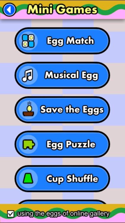 My 3D Easter Eggs screenshot-4