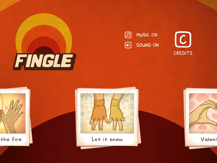 Fingle screenshot-4