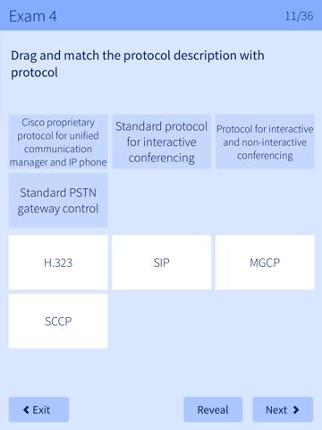 CCNA Voice 640-461 ICOMM Exam Prep-ipad-2