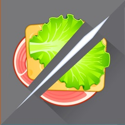 Super Chef - creative slicing game for everyone!