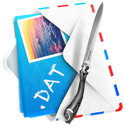 Ícone do app Winmail.dat File Opener Plus