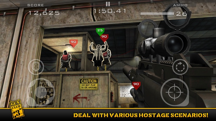 Gun Club 3 screenshot-3