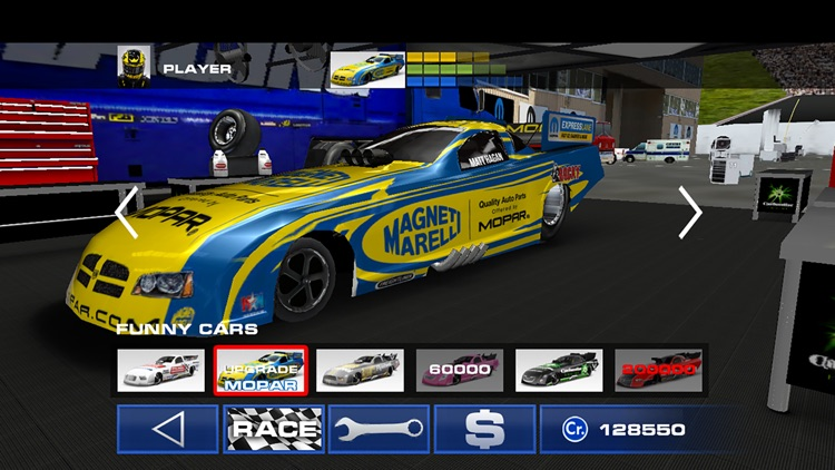 Mopar Drag N Brag screenshot-4