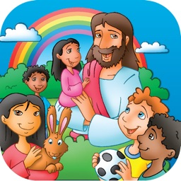100 Best-Loved Bible Stories App