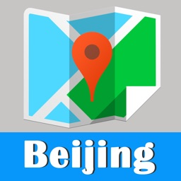 Beijing offline map and gps city 2go by Beetle Maps, china beijing street travel guide walks, airport transport beijing metro subway lonely planet beijing trip advisor