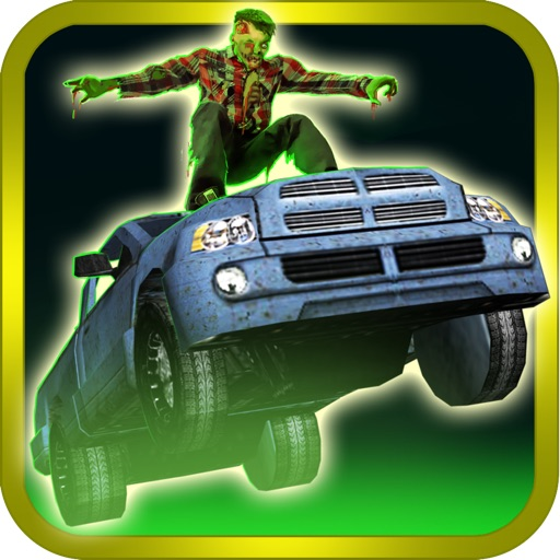 3D Earn Respect Evil Zombies Die - Go Monster Car Highway and Simulator Driving Offroad Race Chase Ad Free icon