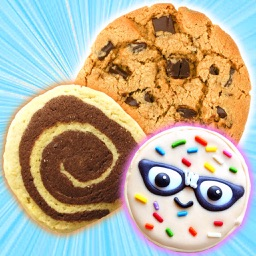 A Giant Cookie Maker HD