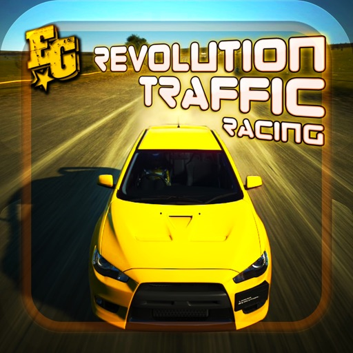 Traffic Racing Revolution