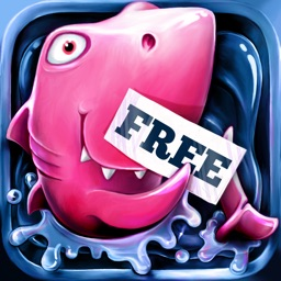 Ascha Walls Free - artist wallpapers created with love: Shark week and other cute backgrounds.