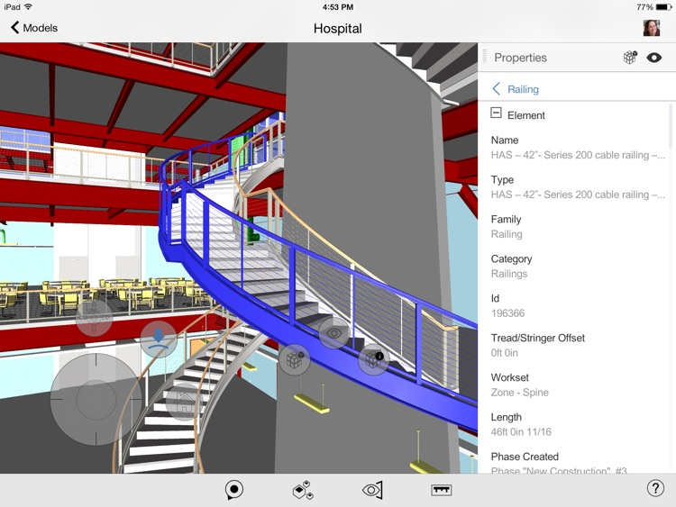 Autodesk® BIM 360 Glue screenshot-3