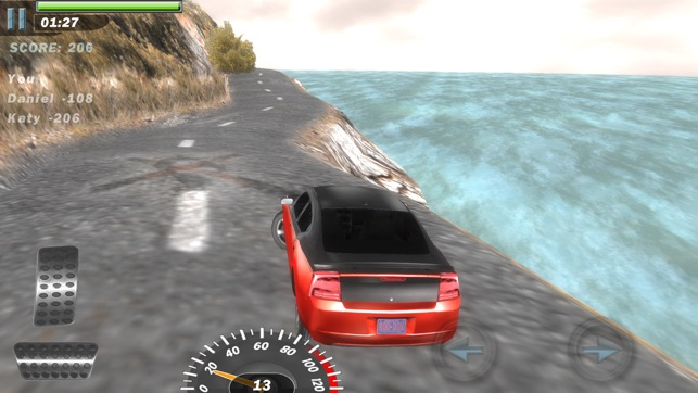Mad Cop 3 Free - Police Car Chase Smash on the App Store