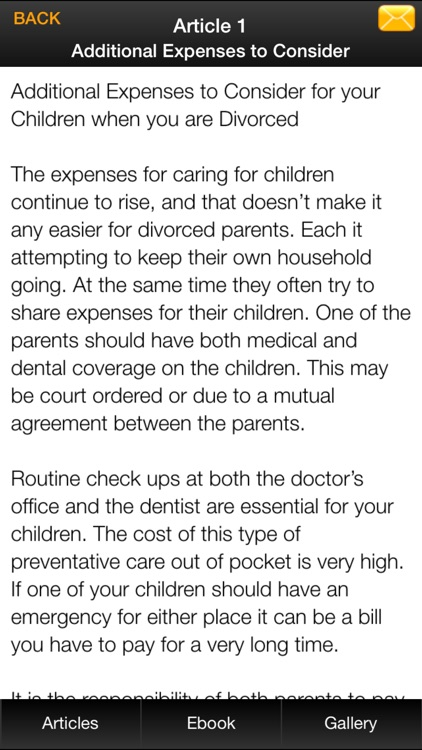 Parenting Through Divorce Guide screenshot-2
