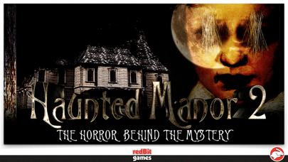 Haunted Manor 2 - The Horror behind the Mystery - FULL (Christmas Edition) screenshot one